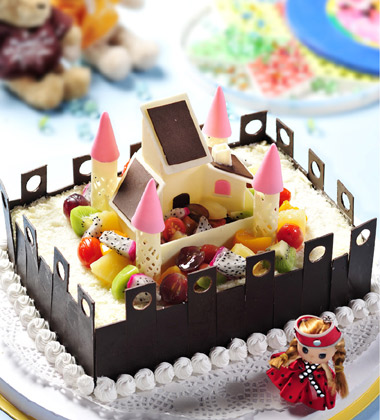 过生日为什么吃蛋糕?-中国鲜花礼品网
