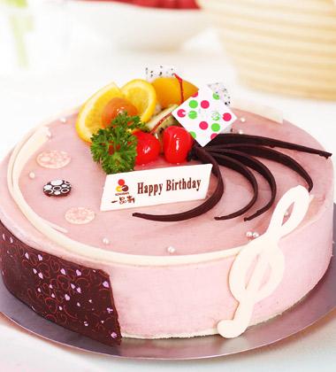 网上预订生日蛋糕和鲜花哪家好?-中国鲜花礼品网