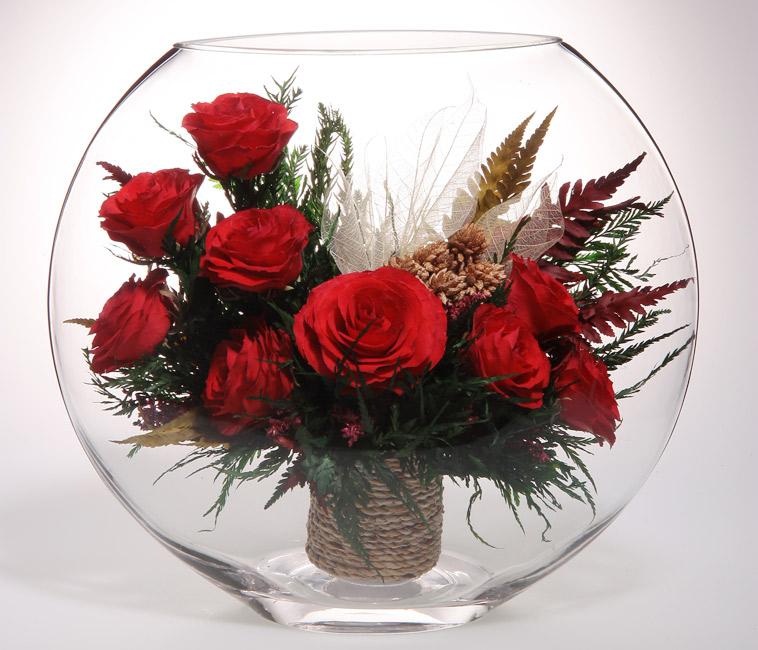 泰国进口保鲜花-玫瑰花园