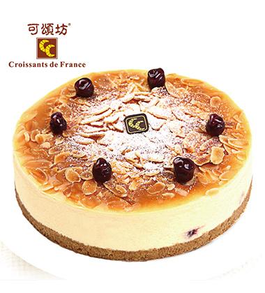 既然是送男朋友生日蛋糕,最好要有特别的含义,不仅是在祝福对方