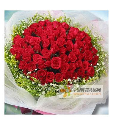 怎么求婚好 求婚要送什么花 求婚送多少朵玫瑰花