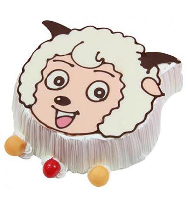 蛋糕头像大全可爱