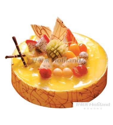 老公过生日送什么生日蛋糕好?-中国鲜花礼品网