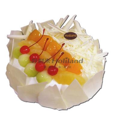 妻子过生日送什么蛋糕好?-中国鲜花