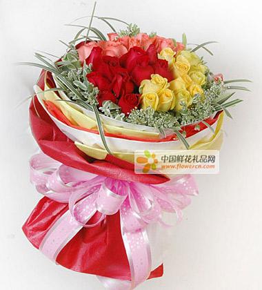 [黄玫瑰的花语]黄玫瑰花语是什么?黄玫瑰的寓意是什么?黄玫瑰代表什么?