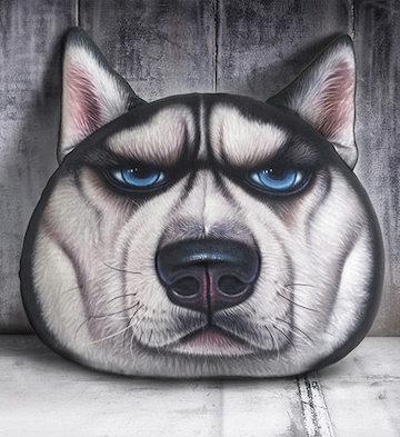 doge神烦狗-恶犬坏黑