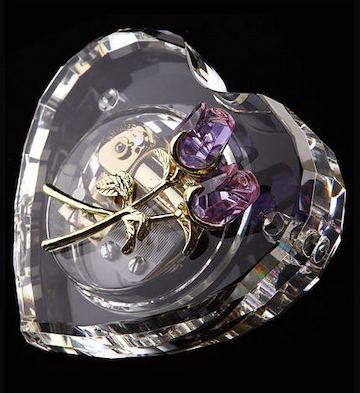 三十音紫水晶玫瑰