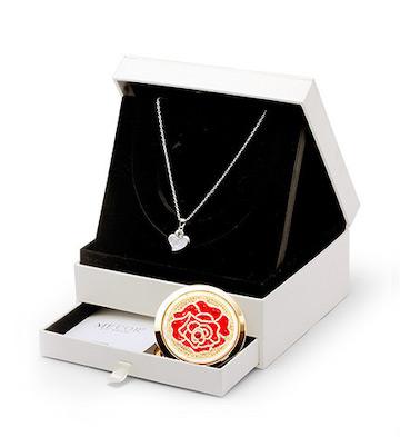 限量奢华爱情玫瑰礼盒