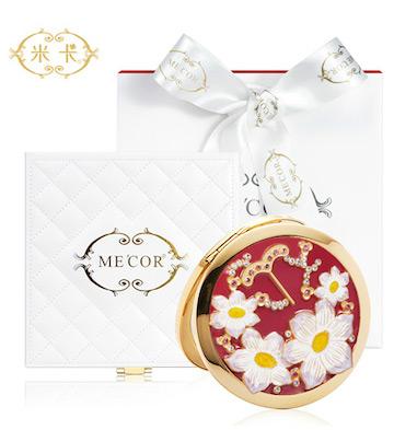 十二星座化妆镜礼盒(白羊座)