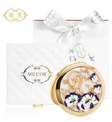 十二星座化妆镜礼盒(巨蟹座)