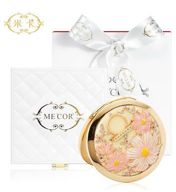 十二星座化妆镜礼盒(天秤座)