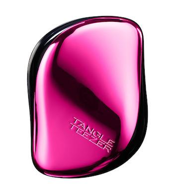 Tangle Teezer亮粉星顺发梳