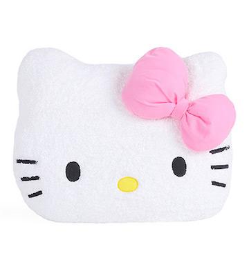 hello Kitty靠垫S码