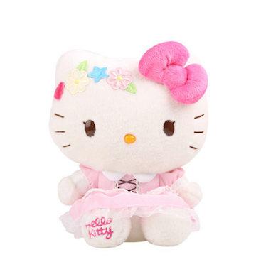 Hello Kitty女仆毛绒公仔(65cm)