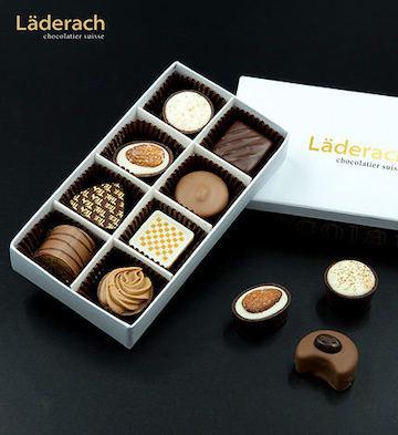 Laderach 爱慕TA礼盒
