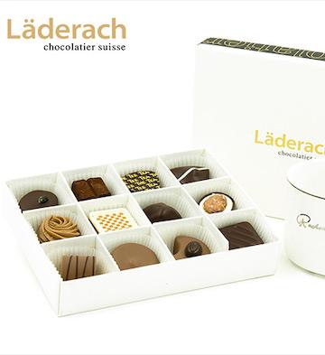 Laderach 喜欢TA 礼盒