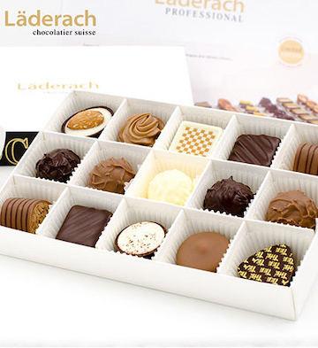 Laderach love TA 礼盒