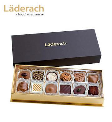 Laderach 特别款礼盒