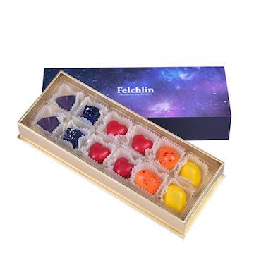 Felchlin妃亭星辰巧克力礼盒