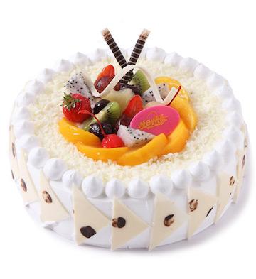 生日蛋糕B