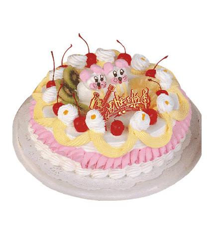 生肖蛋糕B
