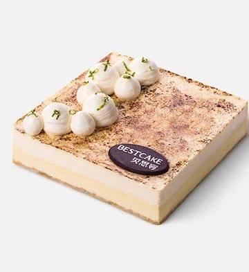 冻烤燃情芝士(1.2磅)
