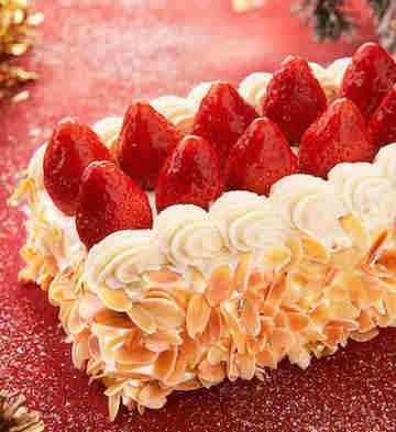 拿破仑莓恋(6寸)