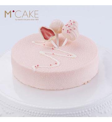 棒棒糖生日宴会蛋糕(2磅)