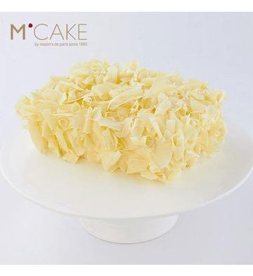 新鲜巧克力奶油生日蛋糕百利派对(2磅)