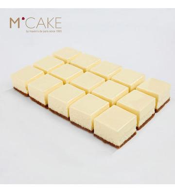 瑞可塔厚爱生日蛋糕(2磅)