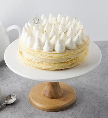 原味芝士千层蛋糕(2磅)