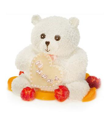 萌小熊(6寸)