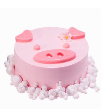 泡泡猪 (6寸)