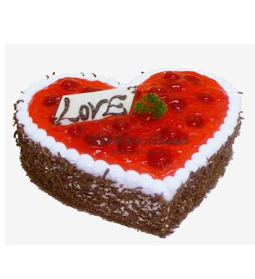 LOVE(8寸)