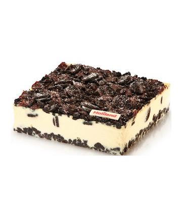 巧克力奥利奥乳酪(8寸)