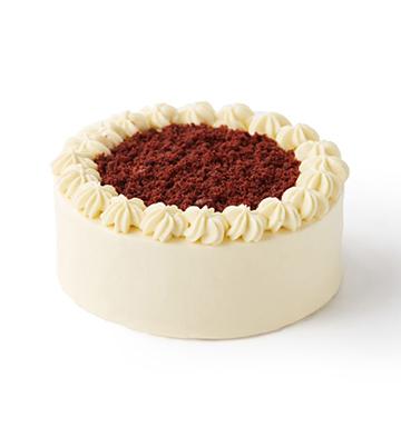 大都會紅絲絨蛋糕(6寸)