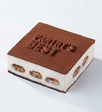 纯粹提拉米苏蛋糕(6寸)