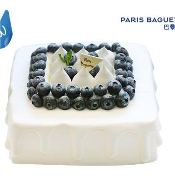 粒粒藍莓(6英寸)