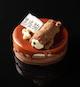 累成狗焦糖海鹽奶油蛋糕(6寸)