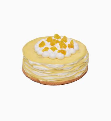 芒果多千层蛋糕(8寸)