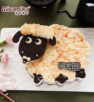 小萌哒羊 (1.5磅)