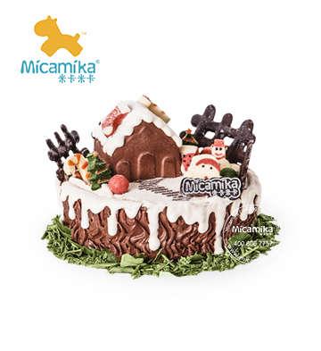 雪屋蛋糕(1.5磅)