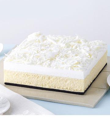 雪域牛乳芝士蛋糕(2-4人食)
