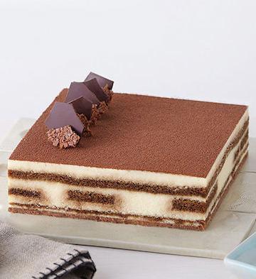 提拉米苏乐脆蛋糕(2-4人食)