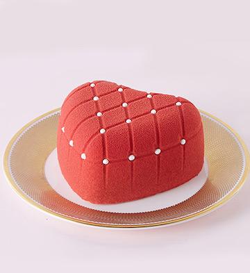 唯爱蛋糕(1磅)