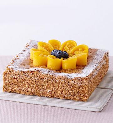 芒果千层拿破仑蛋糕(2-4人食)
