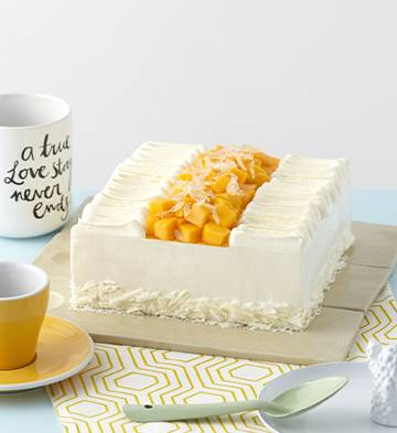 楊枝甘露蛋糕(2-4人食)