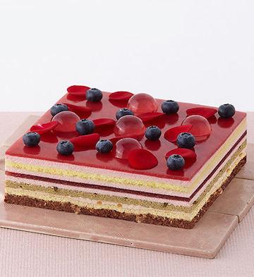 唯·歌剧院蛋糕(2-4人食)
