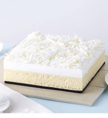 雪域牛乳芝士蛋糕(5-8人食)