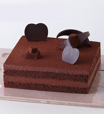 巧克力松露蛋糕(5-8人食)